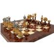 Шахматы Italfama 158G+721RL - Фото №3