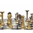 Шахматы Italfama 15B+513R - Фото №4