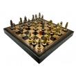 Шахматы Italfama 18M+222GN - Фото №4