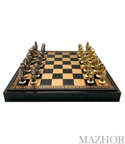 Шахматы Italfama 18M+222GN - Фото №1