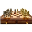 Шахматы Italfama 18M+G448 - Фото №3