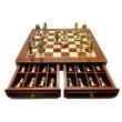 Шахматы Italfama 18M+G448 - Фото №5