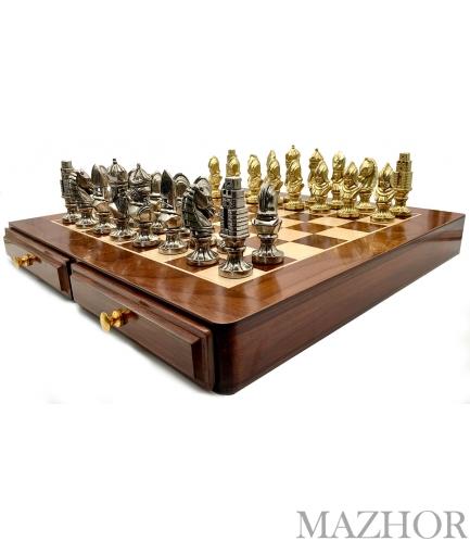 Шахматы Italfama 18M+G448 - Фото №1