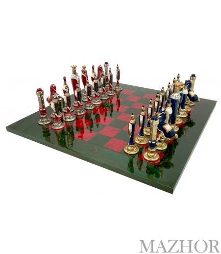 Шахматы Italfama 19-48+516R - Фото №1