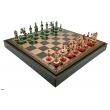 Шахматы Italfama 19-50+222GN - Фото №4