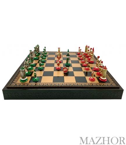 Шахматы Italfama 19-50+222GN - Фото №1