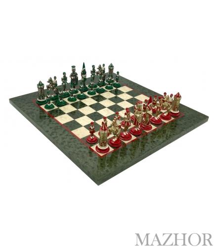 Шахматы Italfama 19-50+510R - Фото №1