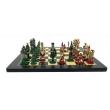 Шахматы Italfama 19-72+G10230E - Фото №3