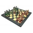 Шахматы Italfama 19-72+G10230E - Фото №4
