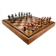 Шахматы Italfama 19-84+222MAP - Фото №2
