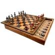 Шахматы Italfama 19-84+222MAP - Фото №4