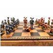 Шахматы Italfama 19-84+222MAP - Фото №6