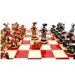 Шахматы Italfama 19-84+511R - Фото №3