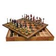 Шахматы Italfama 19-92+219MAP - Фото №3