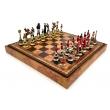 Шахматы Italfama 19-92+219MAP - Фото №2
