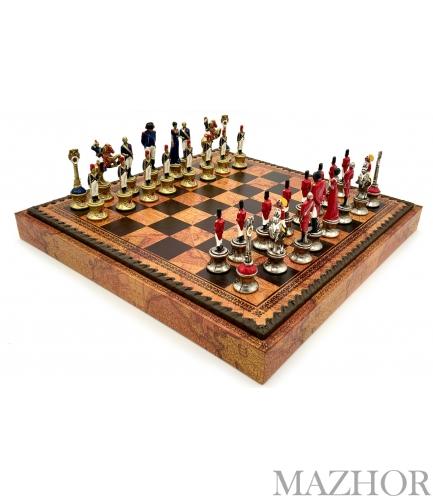 Шахматы Italfama 19-92+219MAP - Фото №1