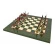 Шахматы Italfama 19-92+510R - Фото №2