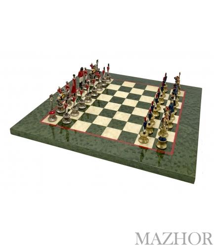 Шахматы Italfama 19-92+510R - Фото №1