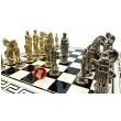 Шахматы Italfama 20M+342NB - Фото №4