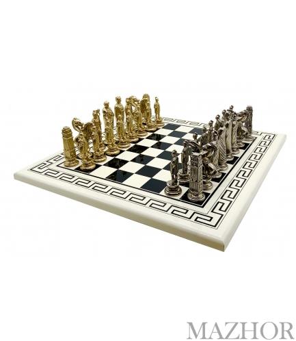 Шахматы Italfama 20M+342NB - Фото №1