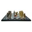 Шахматы Italfama 20M+348NB - Фото №4