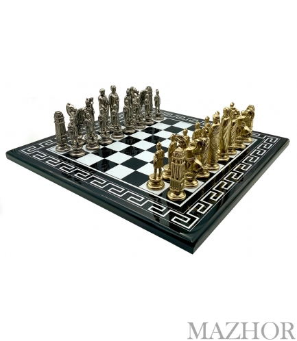 Шахматы Italfama 20M+348NB - Фото №1