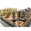 Шахматы Italfama 27M+222GN - Фото №4