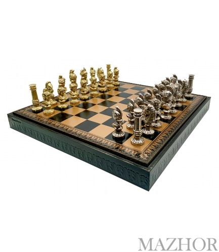 Шахматы Italfama 27M+222GN - Фото №1