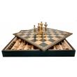 Шахматы Italfama 46G+222GN - Фото №6