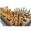 Шахматы Italfama 46G+222GN - Фото №4