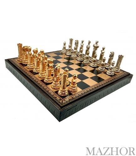 Шахматы Italfama 46G+222GN - Фото №1