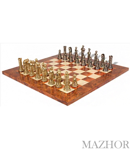 Шахматы Italfama  46M+721R - Фото №1