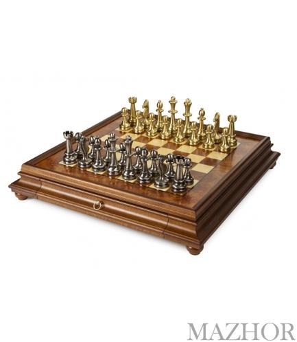 Шахматы Italfama 47M+435R - Фото №1