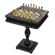 Шахматы Italfama 47M+TAV86BG-N - Фото №2