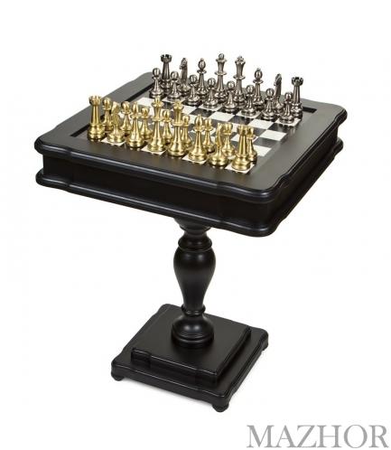 Шахматы Italfama 47M+TAV86BG-N - Фото №1