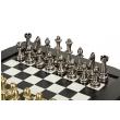 Шахматы Italfama 47M+TAV86BG-N - Фото №6