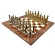 Шахматы Italfama 48M+722R - Фото №2