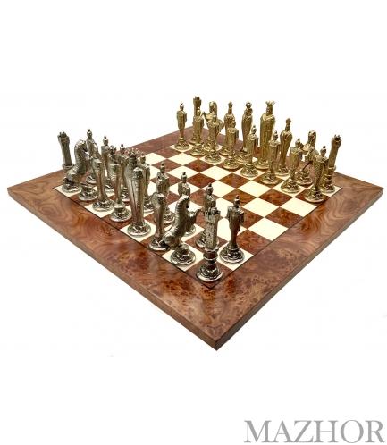 Шахматы Italfama 48M+722R - Фото №1