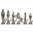 Шахматы Italfama 48M+722R - Фото №6