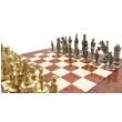 Шахматы Italfama 50M+721RL - Фото №5
