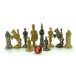 Шахматы Italfama 50M+721RL - Фото №3