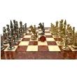 Шахматы Italfama 50M+721RL - Фото №4