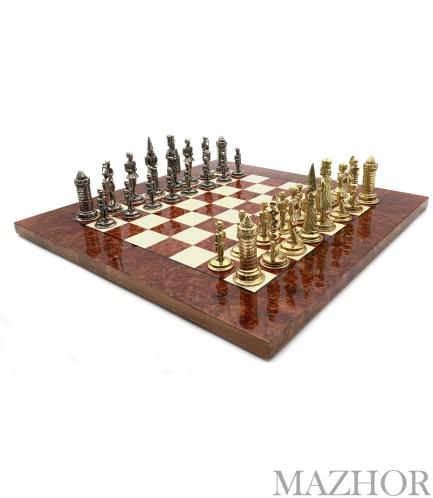 Шахматы Italfama 50M+721RL - Фото №1