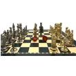 Шахматы Italfama 50M+G10240E - Фото №3