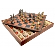 Шахматы Italfama 51M+212L - Фото №5