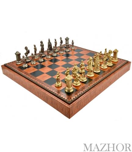 Шахматы Italfama 51M+212L - Фото №1