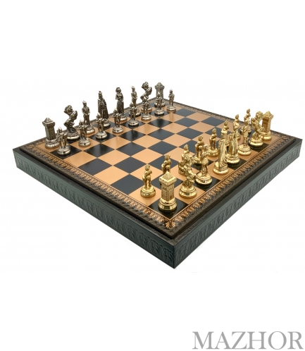 Шахматы Italfama 51M+222GN - Фото №1