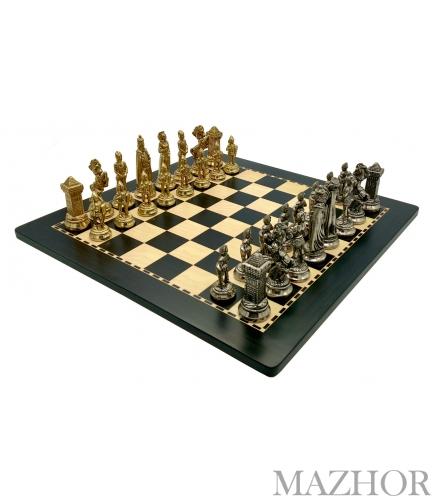 Шахматы Italfama 51M+G10240E - Фото №1