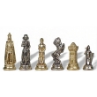 Шахматы Italfama 51M+G10240E - Фото №6