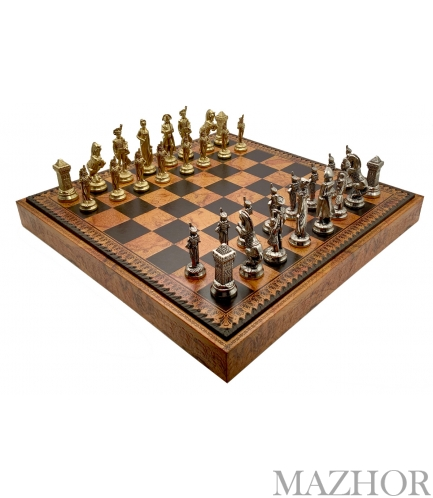 Шахматы Italfama 57M+222MAP - Фото №1